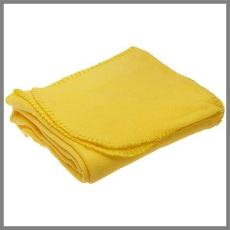 gelbe decke yellow throw blanket