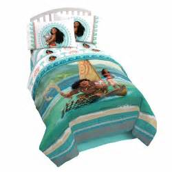 Disney Toddler Bed In A Bag New Disney Moana Bed In A Bag Comforter Set 3