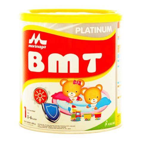 Bayi Bmt Bmt Platinum 400gr