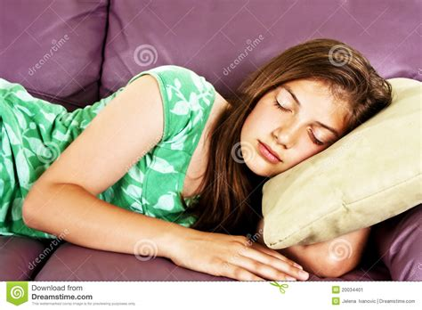 cute teenager girls sleeping stock photos and images sleeping teen stock image image of healthy cheerful