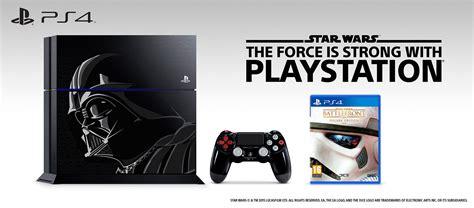 Limited Edition Syari limited edition wars battlefront ps4 bundle