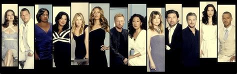 grey s anatomy cast offers hope for couples of grey sloan grey s anatomy season 7 cast by patriick staa on deviantart