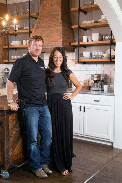 contact chip and joanna gaines photo page hgtv