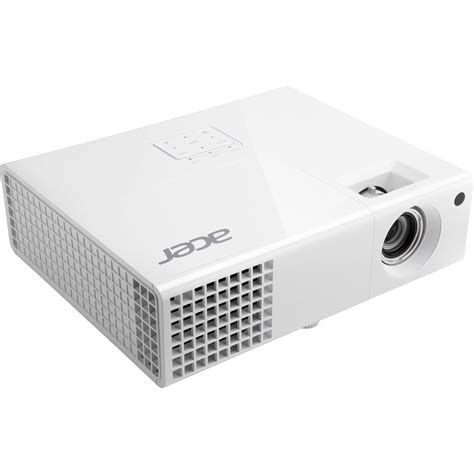 acer h6510bd hd home theater projector mr jfz11 00a b h