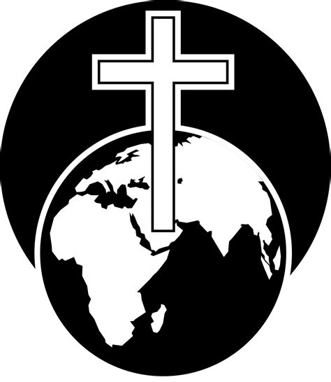 The Who Crossed Worlds christian cross clipart free stock photo domain