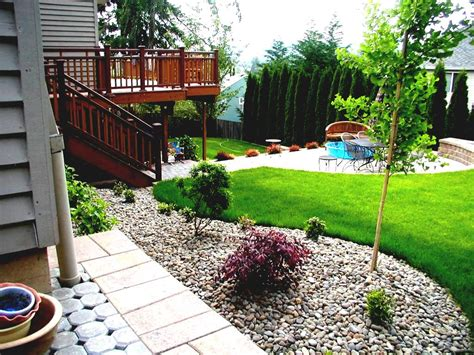 images about small garden ideas facing on
