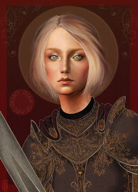 was joan of arc blonde collection joan of arc by techgnotic on deviantart