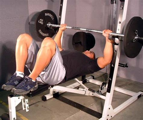 how to up your bench press workout less achieve more