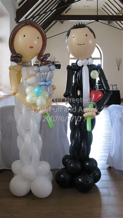 Huff Puff Balloons » Nuthurst Grange