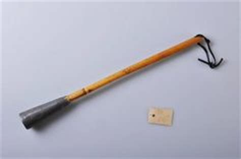 The Rack Baton by Through The Ages On Devices