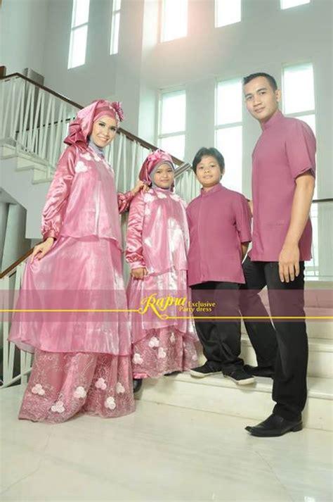 Dress Anak Merah Variasi Gold Bagian Pinggan Bawah 2 7 Rsby 3760 sarimbit rj 12 dusty pink pusat busana gaun pesta muslim modern