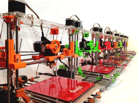 3d printer products airwolf 3d