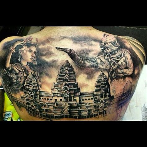sickest tattoos quite possibly the sickest angkor popular