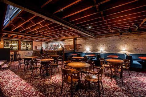 top bars perth the dominion league top pub restaurants hidden city