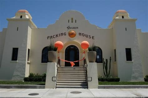 the anaheim packing house is southern california s new hub