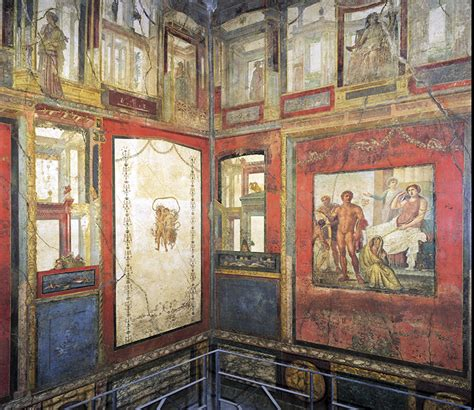 latest wall paint styles roman wall painting styles roman article khan academy