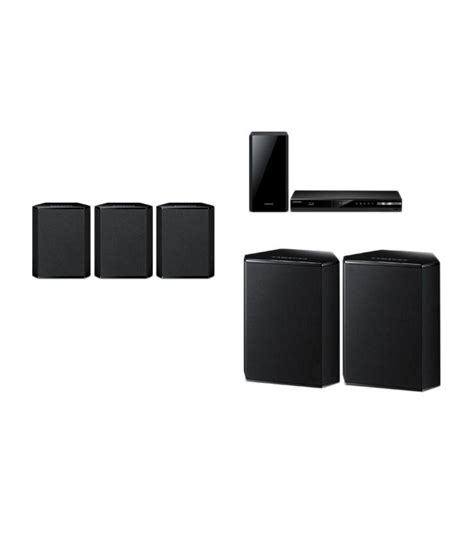 Home Theater Samsung Ht F4500 buy samsung ht f4500 5 1 home theatre system