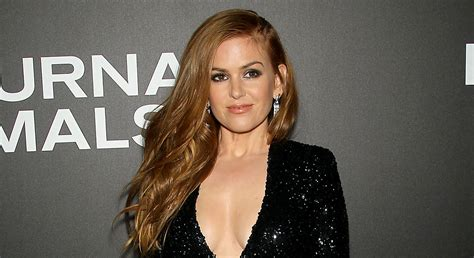Wedding Crashers Sequel by Isla Fisher Says A Wedding Crashers Sequel Is Coming
