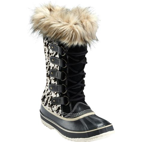 joan of arctic boot sorel joan of arctic reserve boot s backcountry