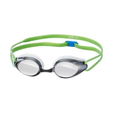 Kacamata Renang Arena Original jual arena swim goggles mirror kacamata renang agg 280m wsrn harga kualitas