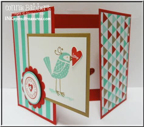 tri fold cards template with opening you much tri fold card inkspired treasures