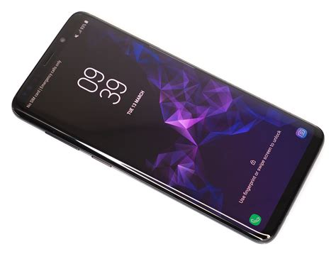 Samsung S9 Plus Nokia Vitech 2018 Vs Samsung Galaxy S9 Plus 8gb Ram 42mp