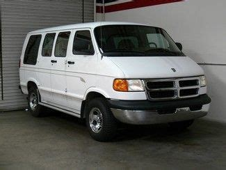 motor auto repair manual 1998 dodge ram van 3500 free book repair manuals find used 1998 dodge ram b1500 van low miles 2 owners clean title cold a c no reserve in