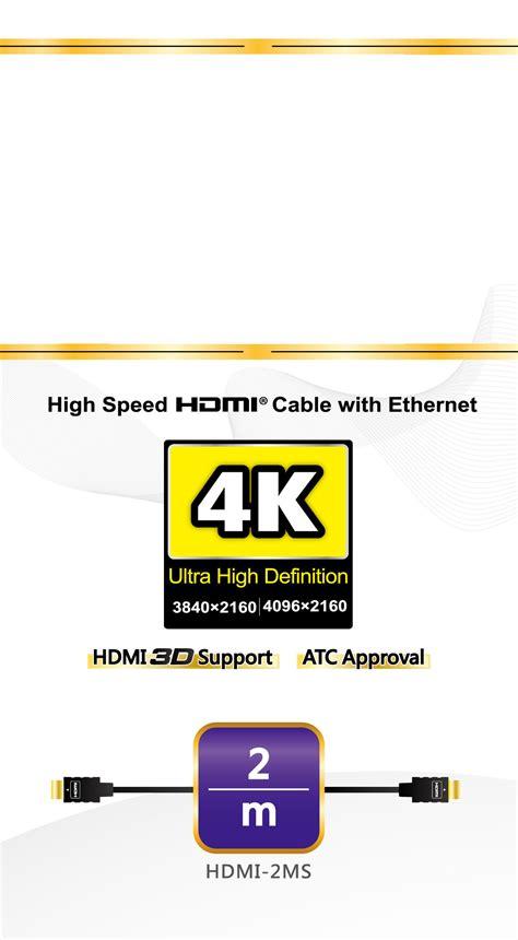 Kabel Hdmi Px Hdmi Cable Hd 2ms 2m metrodata smartphone gadget laptop aksesoris