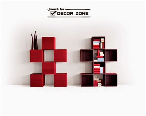 decorative accessories for shelves decorative wall shelves 20 ideas for all rooms
