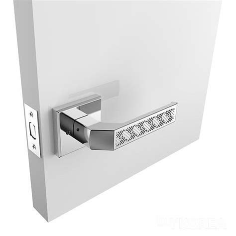 Magnetic Door Knob by Magnetic Door Knob Handle Neodymium Door Lock Key