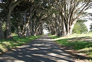 historic kph maritime radio receiving station  cypress tree tunnel point reyes national