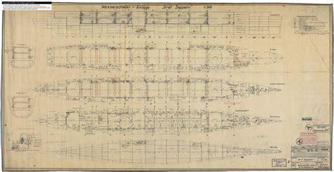 Aircraft Carrier Floor Plan by Flugzeugtr 228 Ger Quot Graf Zeppelin Quot Waffen Der Kriegsmarine