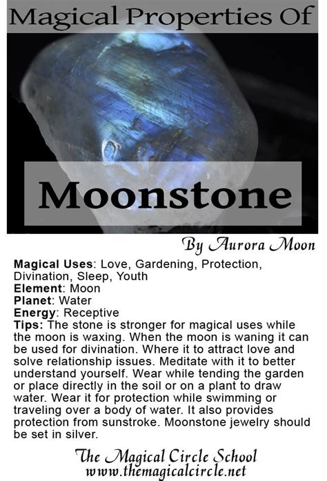 best 25 moonstone properties ideas on