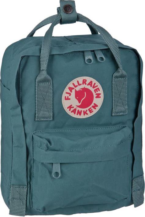 Fjallraven Kanken Color Forest Greenox green kanken the classic fjallraven backpack swedishbackpack