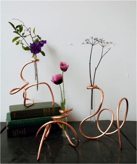 funky diy home decor top 10 cool diy copper home decor top inspired
