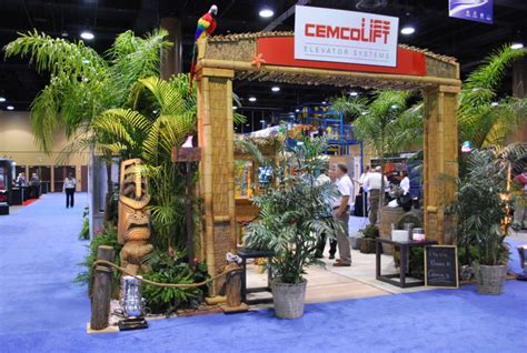 Floor And Decor San Antonio Texas by Trade Show Booths Company Western Trade Show Booth