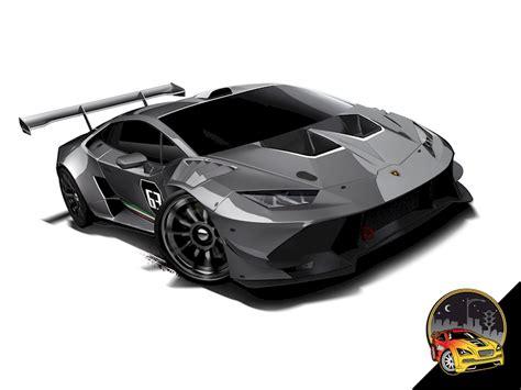 Hotwheel Lamborghini Lamborghini Hurac 225 N Lp 620 2 Trofeo Shop