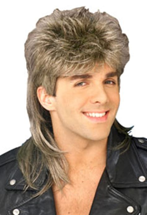 80s Hairstyles For Guys by 1headhoncho 80s Hair