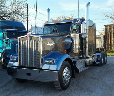 houston kenworth trucks kenworth w900 for sale 1 566 used trucks from 1 500