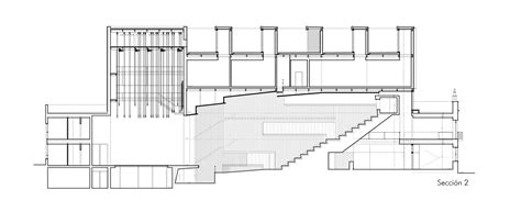 section 8 santa maria gallery of new theatre in santa maria port daroca