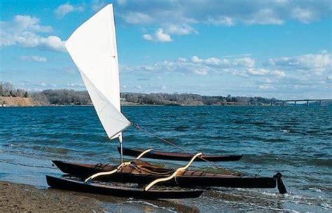 clc boats trimaran how you can build an inexpensive kayak trimaran small