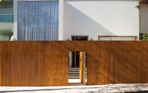 muros modernos 35 fotos e ideias