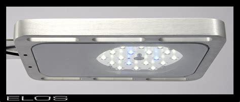 illuminazione led per acquari plafoniera elos e lite lada a led per acquari