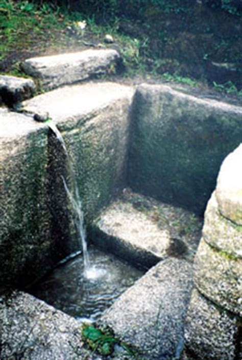 inca trail bathroom peru