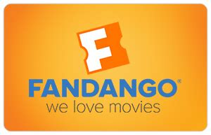 Where To Buy Fandango Gift Cards - fandango gift cards movie gift cards movie gift certificates fandango
