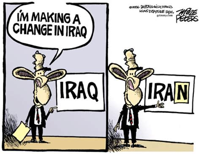 political humor jokes satire and political cartoons iran1 capastrapa s weblog