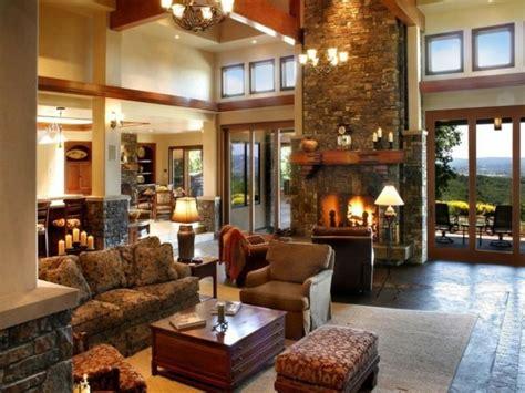 provincial living room ideas casas de co 50 variantes para decorarlas con estilo