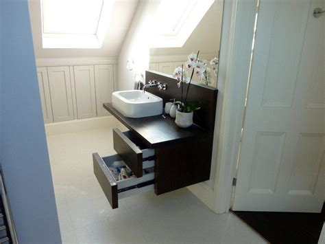 Bespoke bathroom furniture traditional conservatories ltd