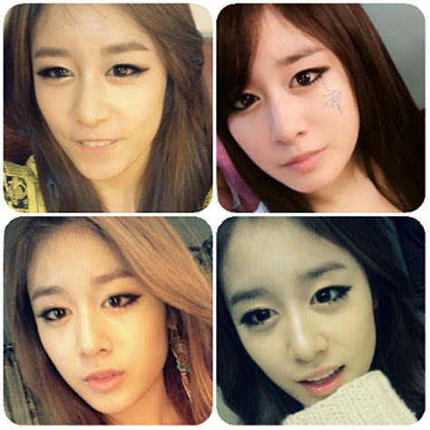 tutorial eyeliner jiyeon missymiyen t ara s jiyeon inspired eye make up look