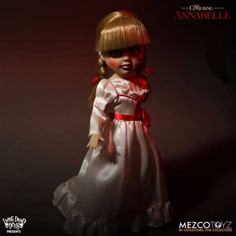 annabelle doll america annabelle creation invades ripley s believe it or not